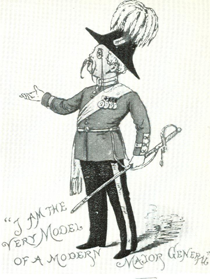 Drawn pirate penzance Penzance Praeclara Stanley General –