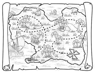 Drawn pirate printable Best on Pirate ideas maps