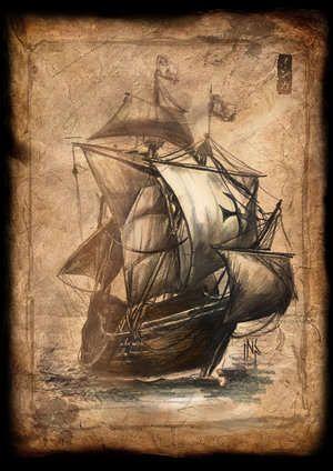 Drawn ship sailor ship 25+ ideas More Pinterest Best