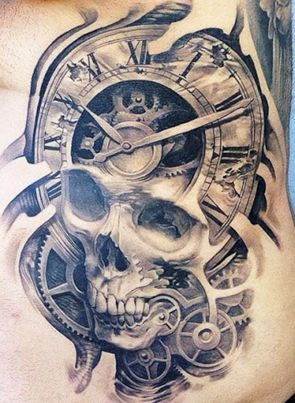 Drawn pirate sick Gawk Will That tattoos Make