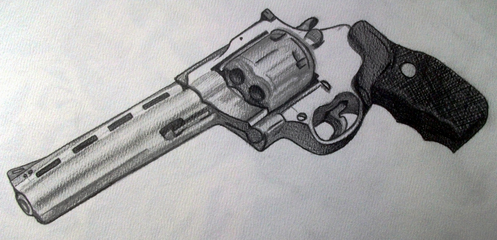 Drawn pistol 44 magnum All Photo Sharing! Download cal