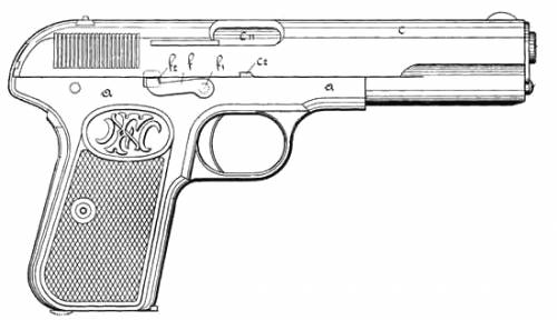 Drawn pistol 9mm Browning Pistols Browning com The