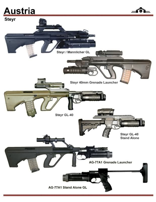 Drawn pistol army gun & Weapons and Weapons 3649