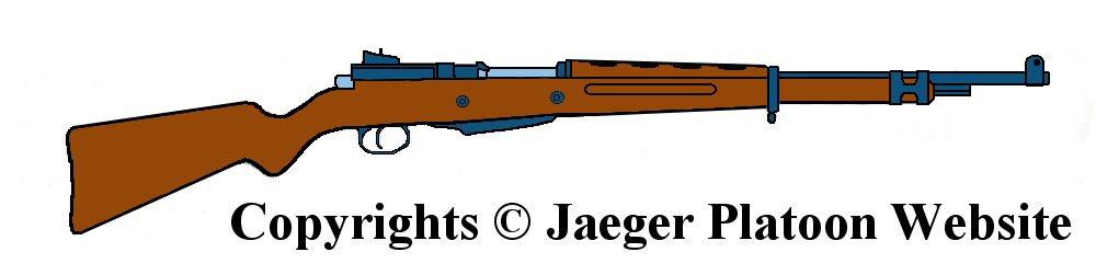 Drawn pistol army gun WEAPONS WORLD (26 Carl