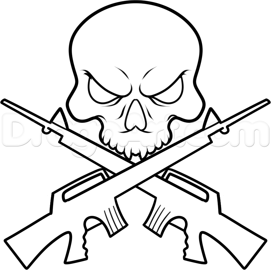 Drawn weapon famous How how Pop Culture Guns