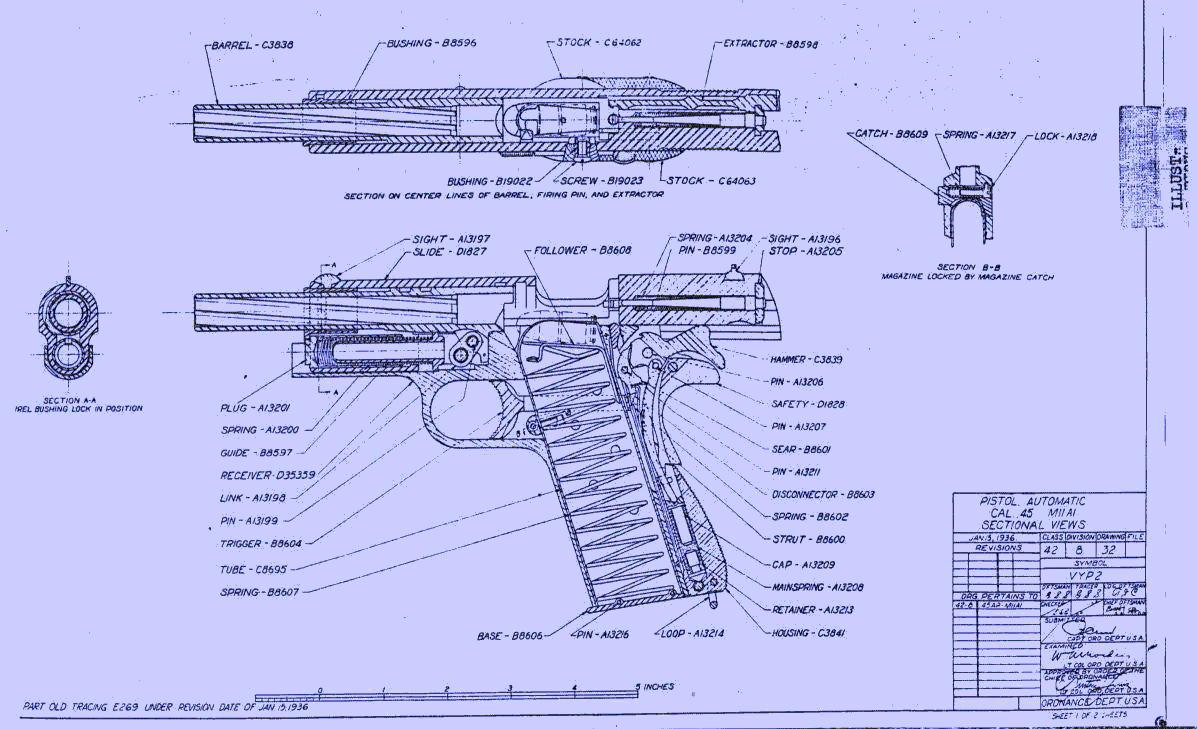 Drawn pistol blueprint Net/forum/uploads/dcorb/images/2009 tier fanciness Blueprints http://www