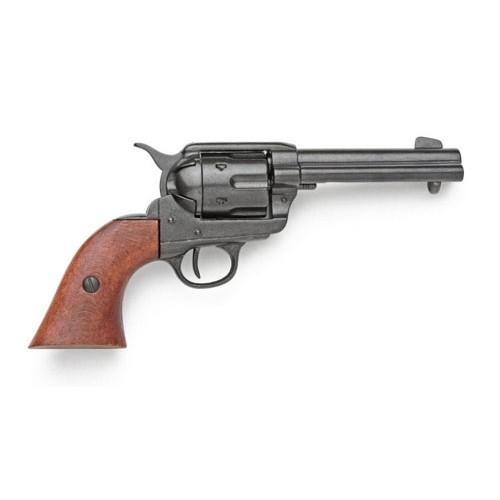 Drawn pistol colt 45 COLT FAST COLT GUN M1873