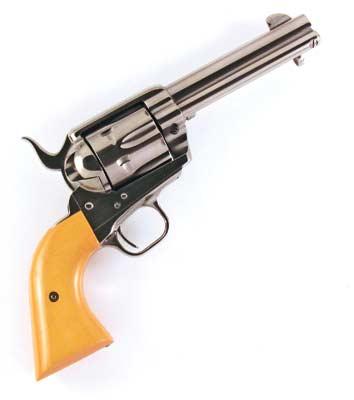 Drawn gun colt 45 Built Gun Who Colt fast