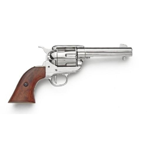 Drawn pistol colt 45 Peacemaker M1873 Colt Fast Draw