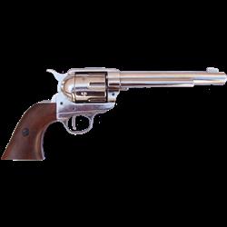 Drawn pistol cowboy gun Pistols Pistols Pistols  Western