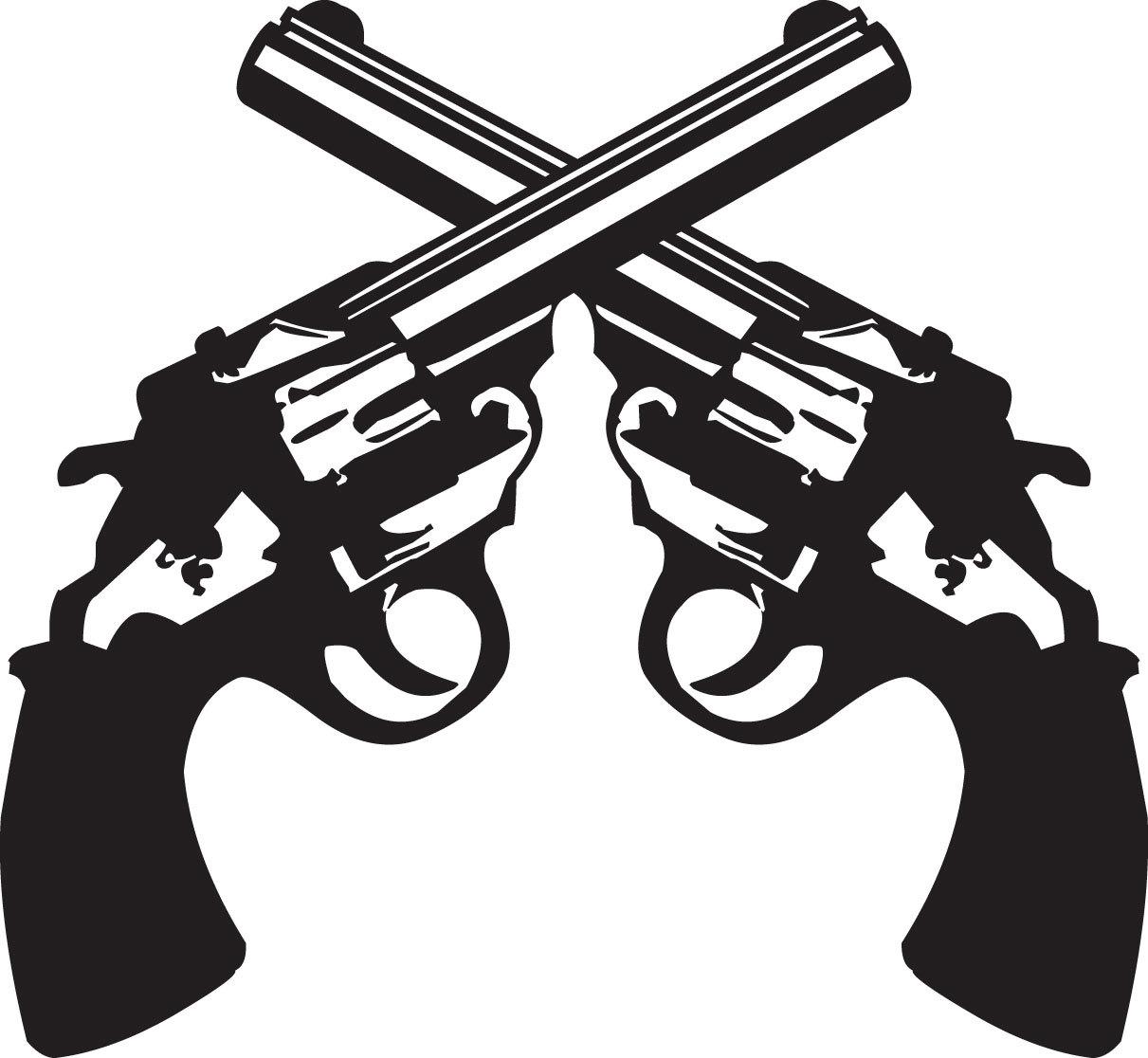 Shotgun clipart trap shooting Cliparts Drawing Guns Clipart Crossing