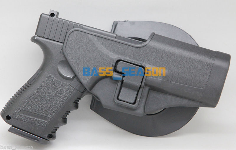 Drawn pistol glock 18 36 Clip 17 New Wholesale