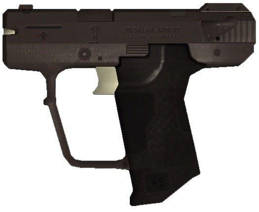 Drawn pistol halo Materials Make M6C Pistol: a