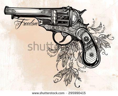 Drawn wyatt earp vector Hand with ideas 25+ style