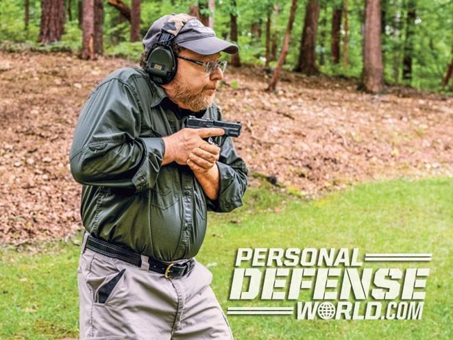 Drawn pistol hand gun Draw Draw: quick pocket pistols