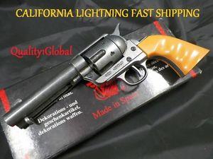 Drawn pistol hand gun FAST FINGER REPLICA FINGER METAL