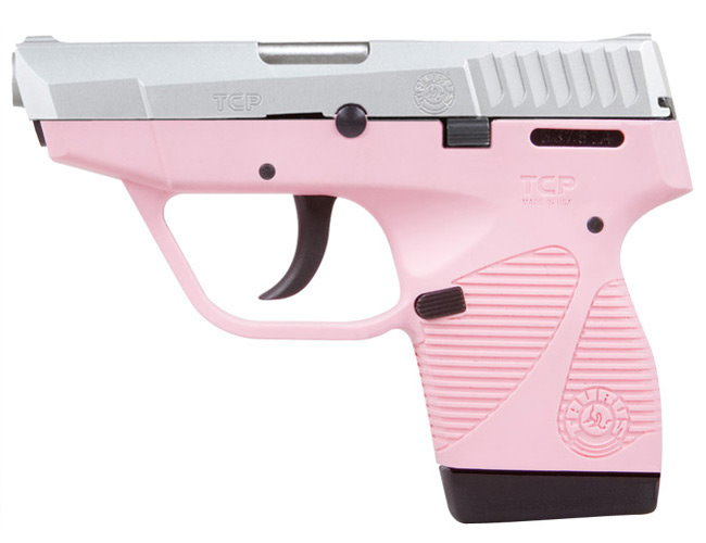 Drawn pistol little easy Concealed Reviews 380 Women TCP