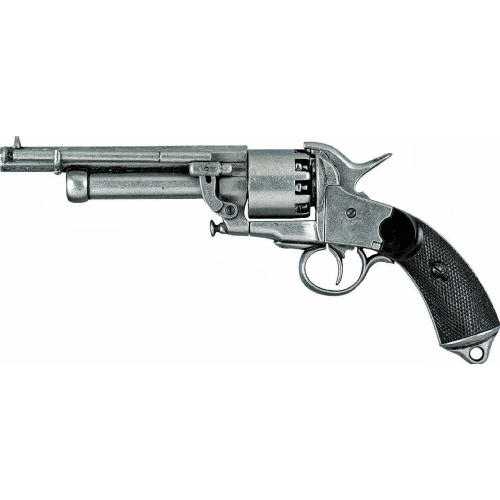 Drawn pistol war gun Non Firing Gun Pistol Confederate