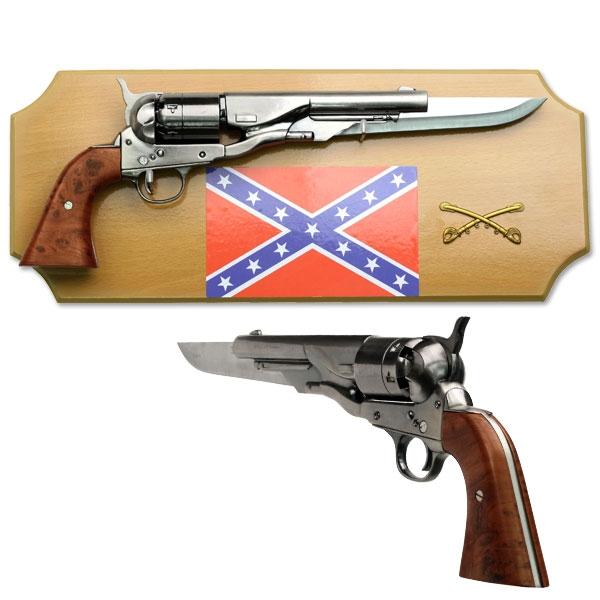 Drawn pistol war gun War Gun Knife Civil Knife