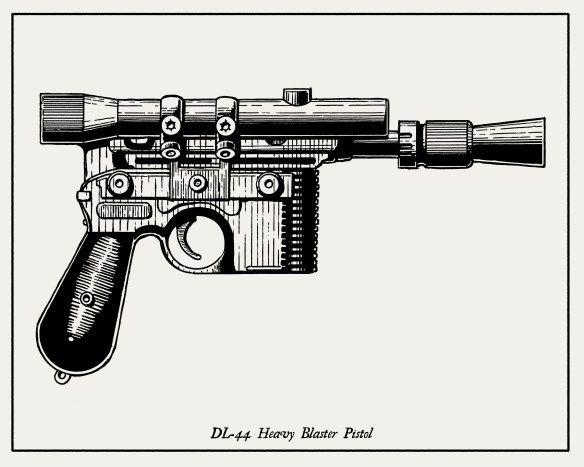 Drawn pistol war gun Detail you than photo gritty