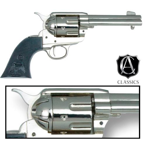 Drawn pistol western gun Rifles Guns Old &