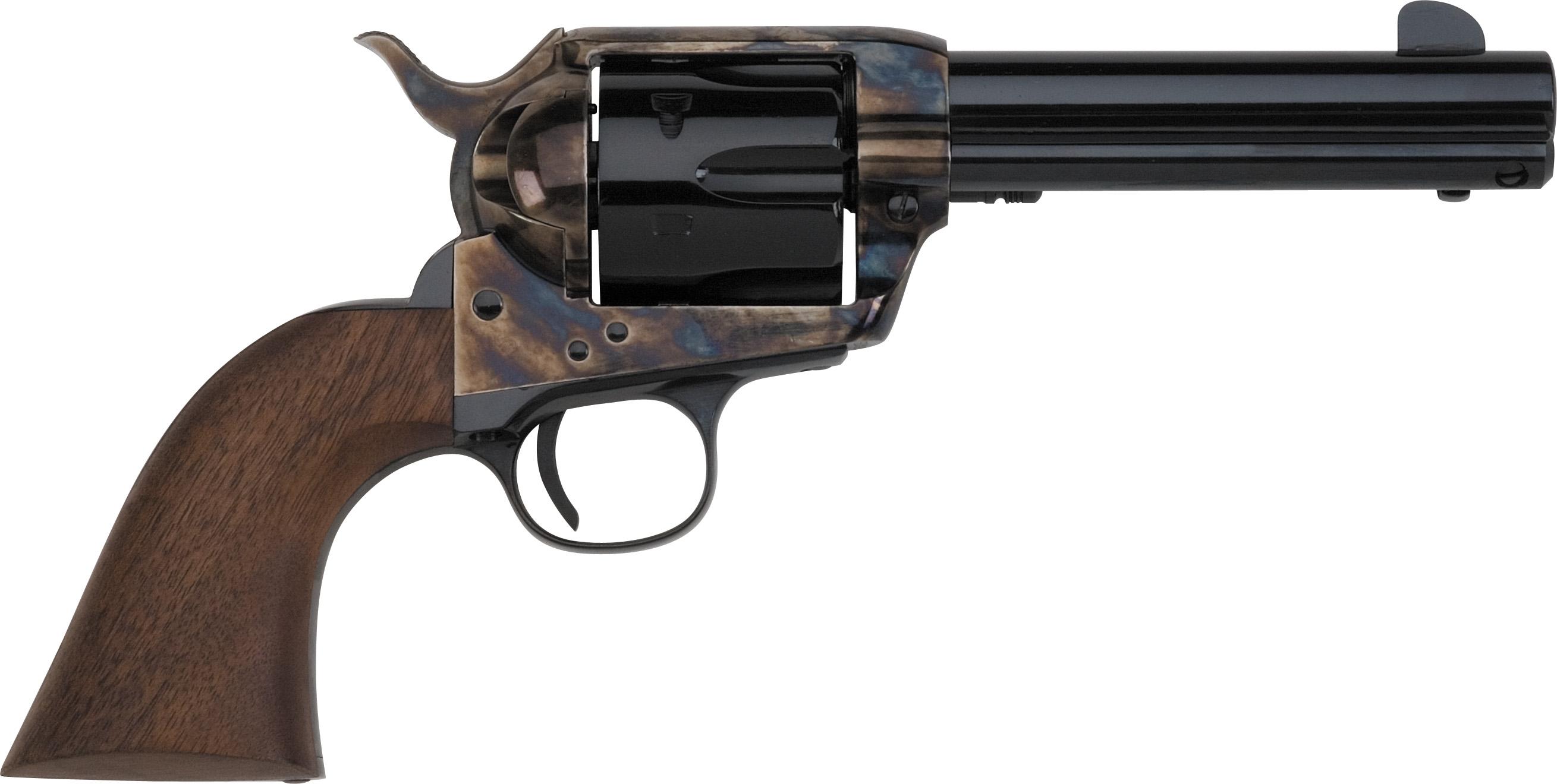 Drawn pistol western gun Revolvers Great Western Revolvers Company