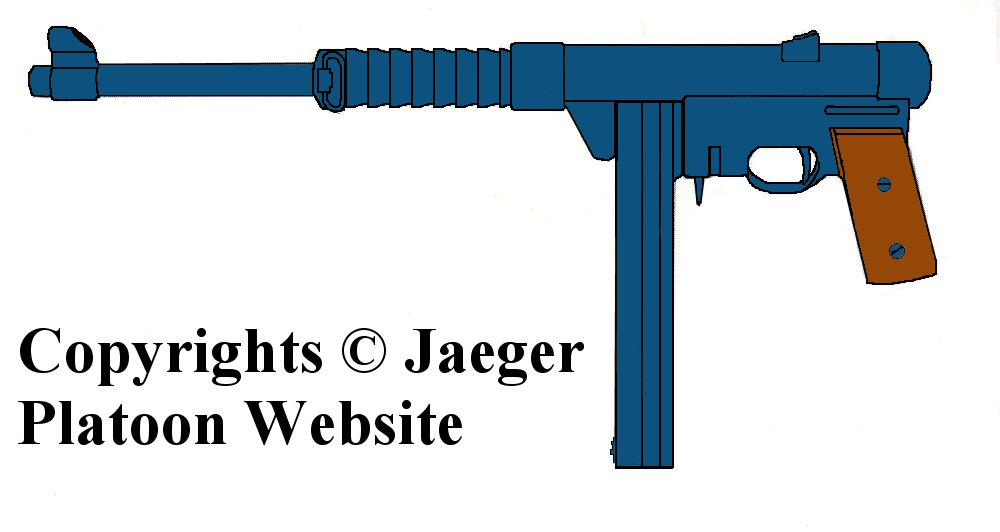 Drawn pistol ww2 gun SEE ALMOST WEAPONS Pelo FINNISH