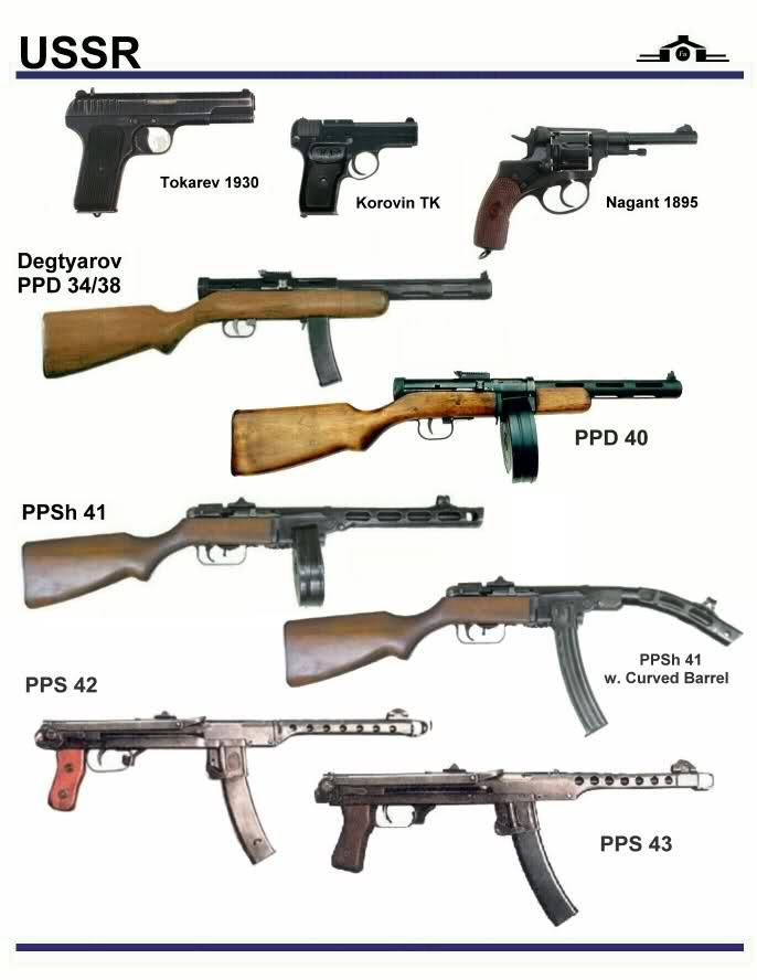 Drawn pistol ww2 gun Union german Sniper Submachine posters