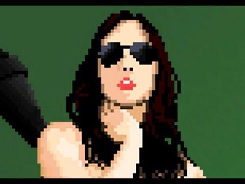 Drawn pixel art 8 bit Pixel make How Art to