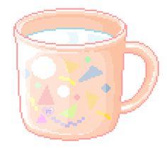 Drawn pixel art anime Transparents GothPixel ArtAnime Art Kawaii