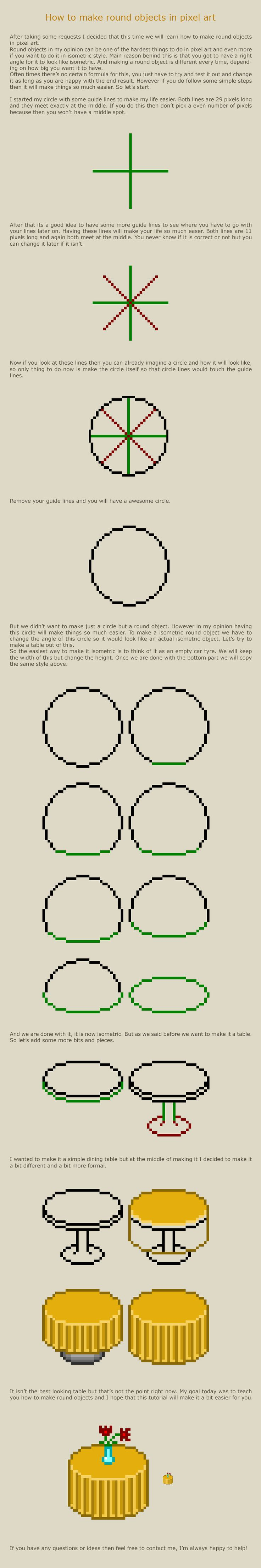 Drawn pixel art awesome Pixel 103 this Pinterest and