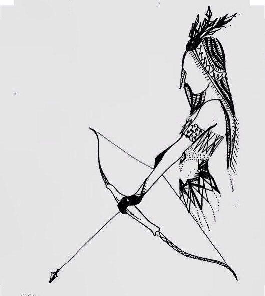 Drawn pixel art bow and arrow Arrow by ideas Best Pinterest