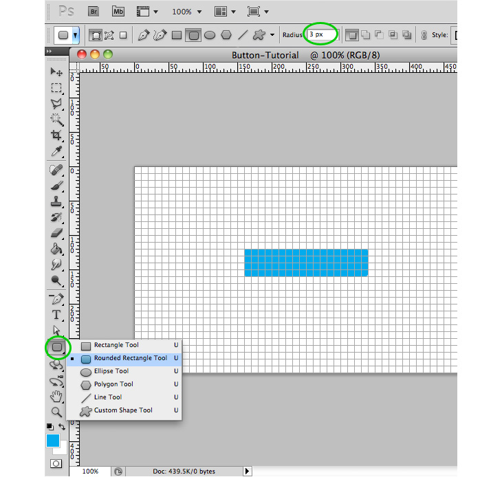 Drawn pixel art button Will and take right in