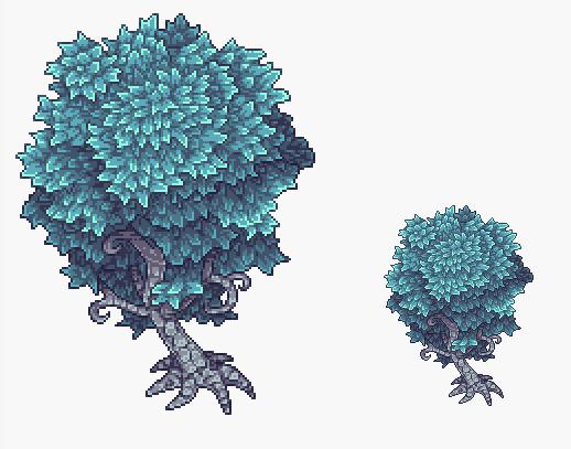Drawn pixel art color Colors Tutorials Pixel – Pixel