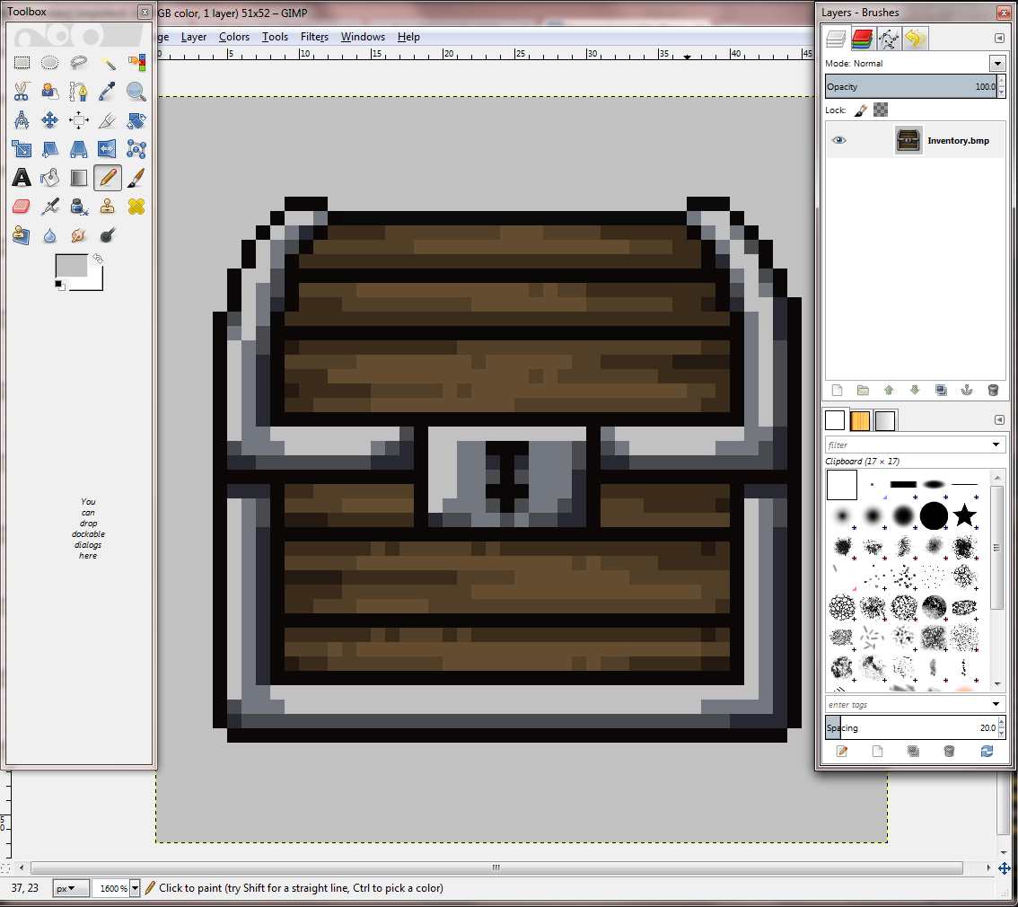 Drawn pixel art complicated With  that Resources more