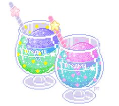 Drawn pixel art cute Kawaii art pixel cute pixel