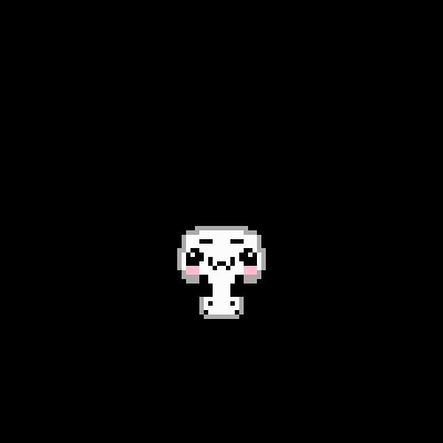 Drawn pixel art cute panda Art piq art 100x100 pixel