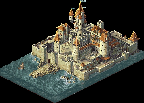 Drawn pixel art detailed Try this is think :