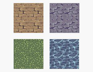 Drawn pixel art easy Hongkiat Art Excellent For textures