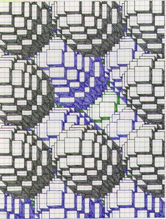 Drawn pixel art easy Drawings more Graph Pin Drawing