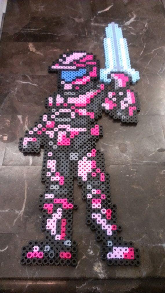 Drawn pixel art energy sword Pinterest Pixel with art images