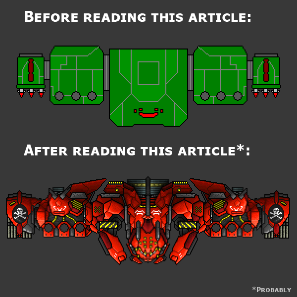 Drawn pixel art game developer  Guide Visual beforeafter The