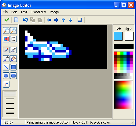 Drawn pixel art game maker I'll the you Beginners: that