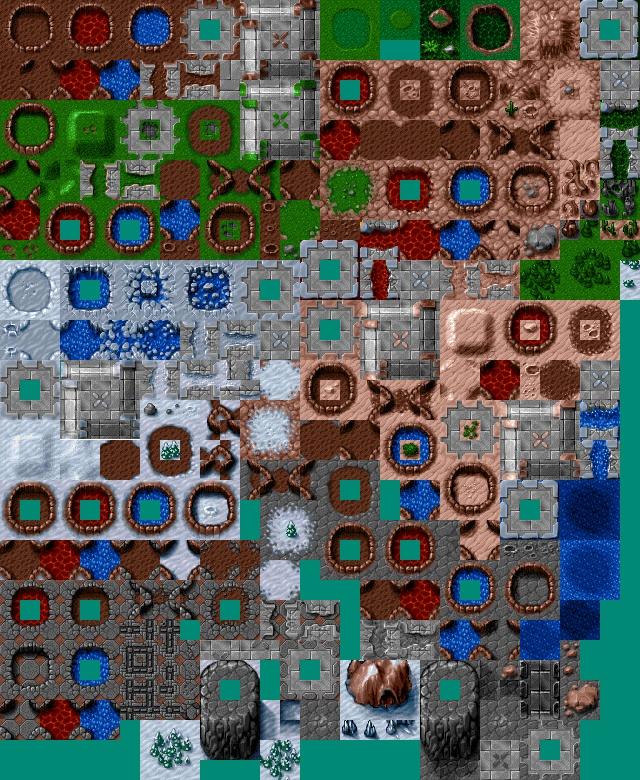 Drawn pixel art game maker Tilesets Vacuum about MakerDrawing best