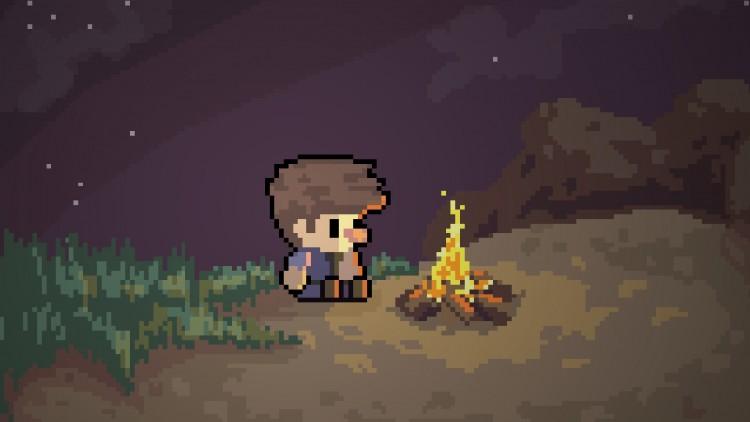 Drawn pixel art game maker With Game Games Benjamin for