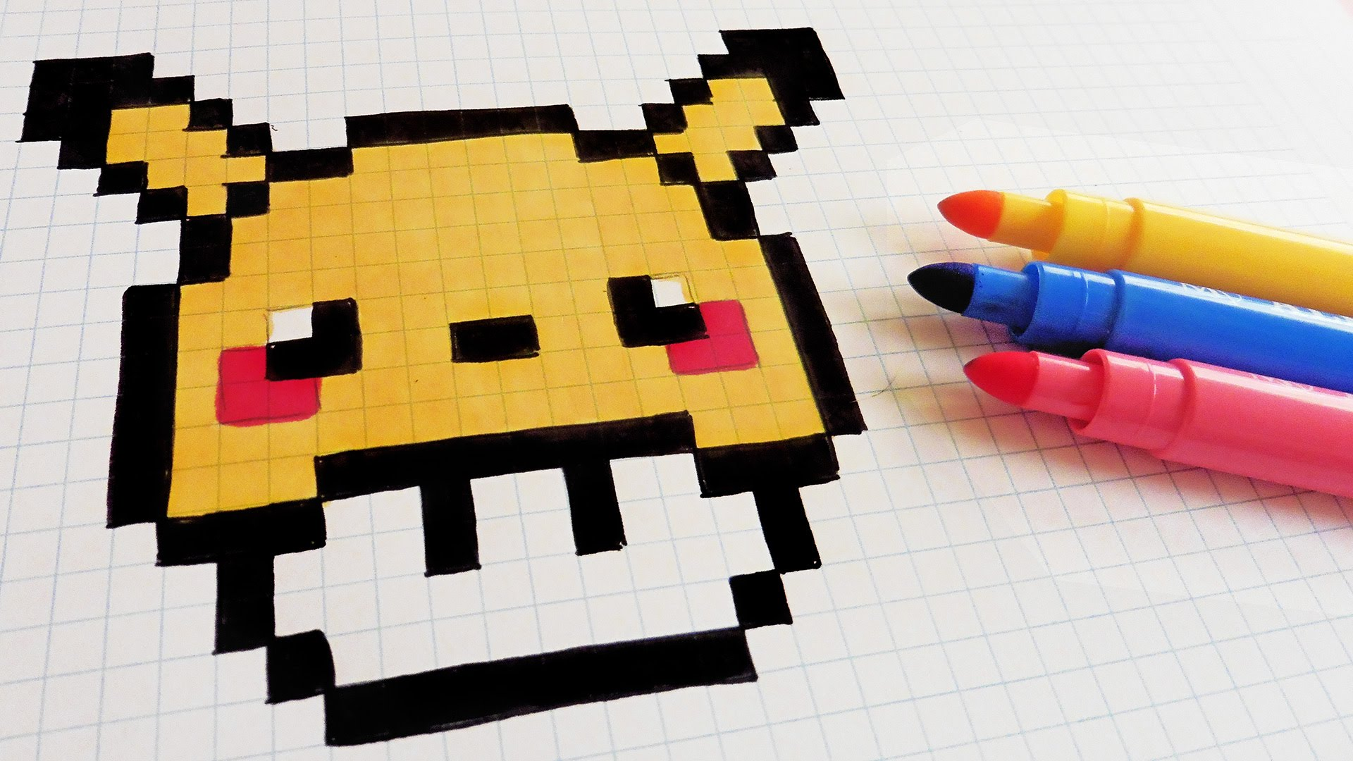 Drawn pixel art garbi kw Art  Art and on