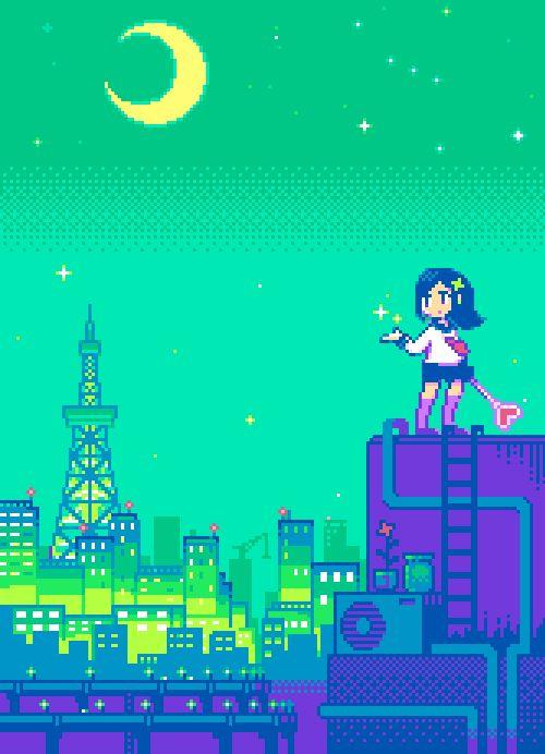 Drawn pixel art geek More on Pixelart on Tiles