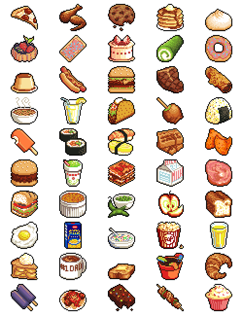 Drawn pixel art geek More on art pixel pixel