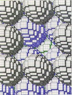 Drawn pixel art graph paper On Drawing art and Pin