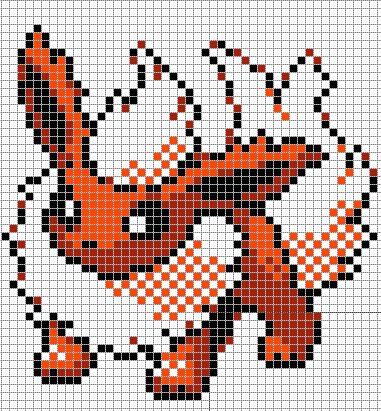 Drawn pixel art grid Art templates minecraft best Search
